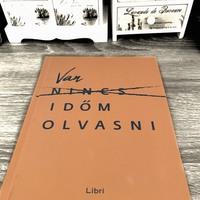 Szabados Ágnes: Van időm olvasni – Olvasónapló