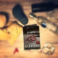 Katerina Diamond: Az angyal (Imogen Grey 3.)