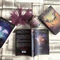 Susan Ee: Angyalok bukása (Angelfall 1.)