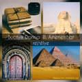 Buótyik Dorina: III. Amenemhat rejtélye - előolvasás