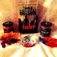 Charlie Higson: Felnőttek nélkül (The Enemy 1.)