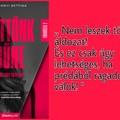 Ludányi Bettina: Kettőnk bűne - előolvasás
