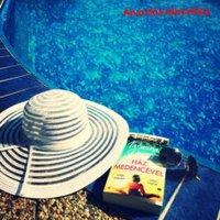 Tasmina Perry: Ház medencével