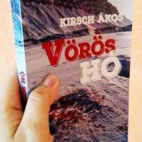 Kirsch Ákos: Vörös hó
