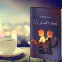 Tomcsik Nóra: Az új idők hősei - Előolvasás