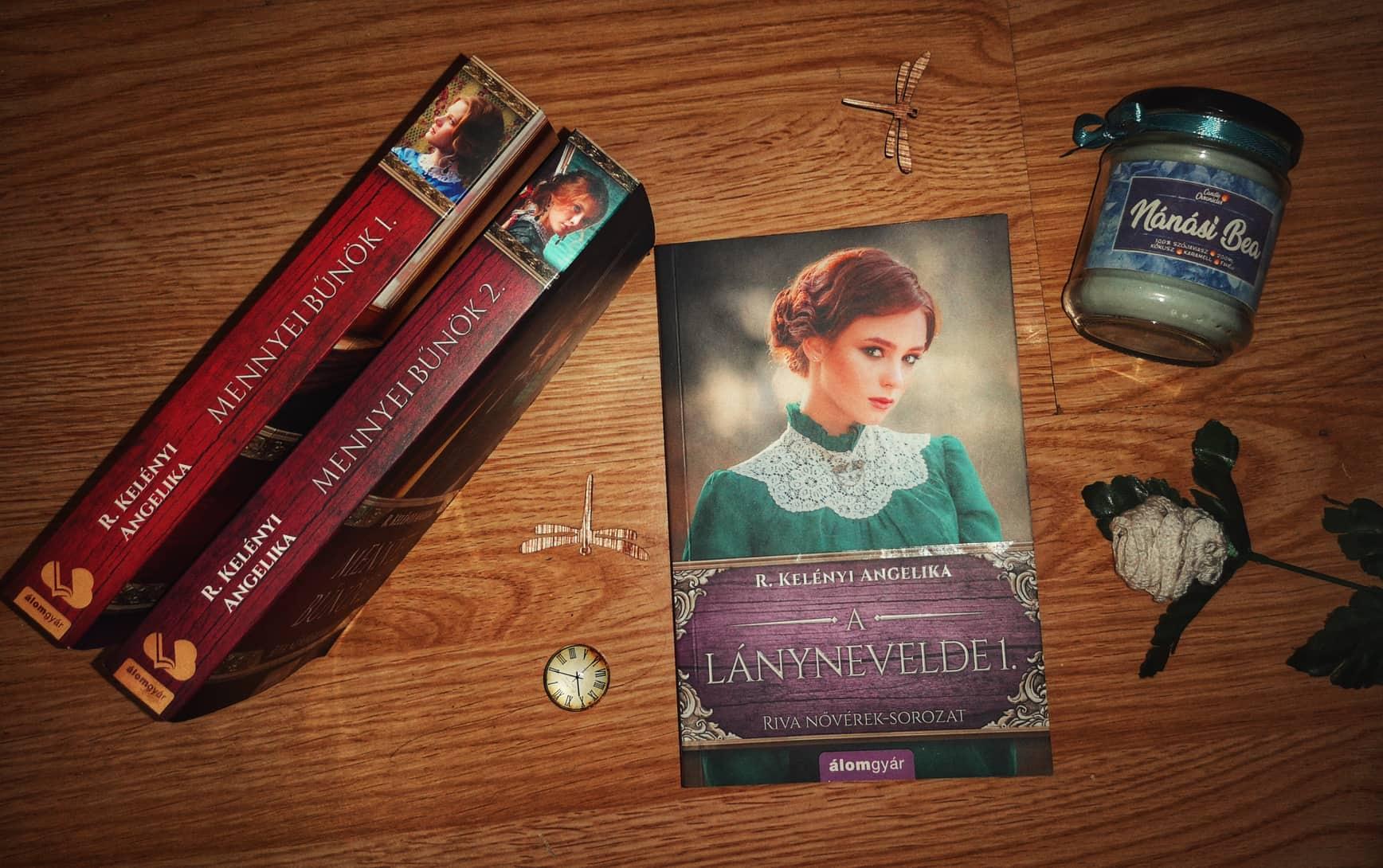 Egy letehetetlen történelmi-romantikus regény