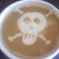 Eddigi életem legrosszabb kávéja!