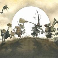 Halloweeni filmajánló kicsiknek és nagyoknak