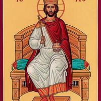 Krisztus Király vasárnapja