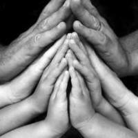 Átfogó imádság