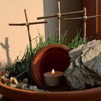 Krisztus feltámadt, valóban feltámadt!