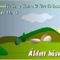 Húsvét 1.