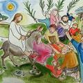 Advent 1.