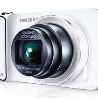 Andriod alapú fényképezőgép a Samsungtól