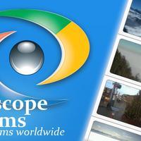 Egy appban a Föld 16 ezer webkamerája