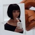 Csodás videóklip nővel, robottal - telefonnal lőve