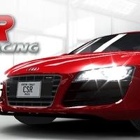 Gyorsulj a CSR Racinggel!