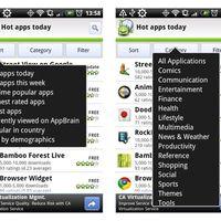 Megújult az Appbrain telefonos alkalmazása