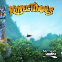 Az első Microsoft játék Androidra: Kinectimals