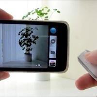 Exponálás Bluetooth fülessel a HTC One sorozatnál