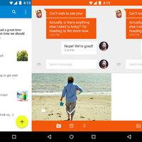 A Google újabb próbálkozása az SMS-sel