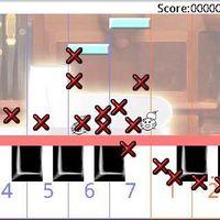 Zongoralecke