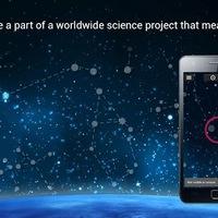Mobillal a fényszennyezés ellen