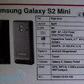 Ilyen is lesz: Galaxy S2 Mini és egy közepes tab