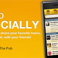 Közösségi alkalmazás a sör rajongóinak