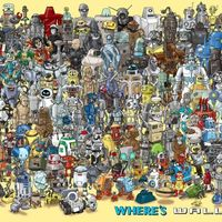 Robotok egymást közt