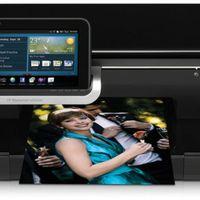 Új HP printer Android táblagéppel
