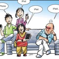 Az Apple család költségvetése