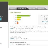 Morcosak az Android fejlesztők