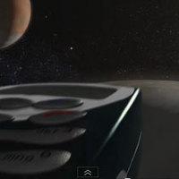 Phone Wars - Csillagok háborúja paródia - főbb szerepekben az Apple és az Android