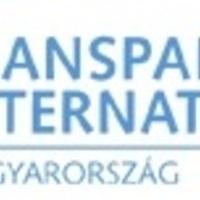 Írj korrupcióellenes alkalmazást a Transparency Internationalnak!