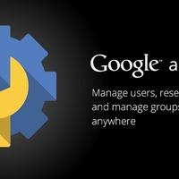 Új alkalmazás a Google Apps rendszergazdáknak
