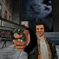 Max Payne ráncfelvarrva támad