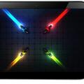 Táblapletykák: Google Nexus táblagép akár júniustól + Tegra 3 invázió