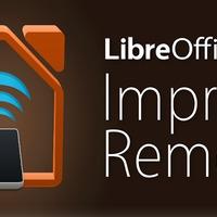 Androidos prezentációvezérlő LibreOffice-hoz