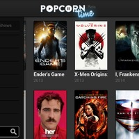 Popcorn Time Android - ingyen mozi a mobilodon