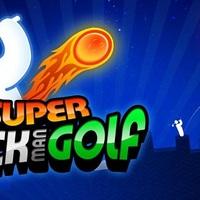 Üsd, vágd - hisz golf!
