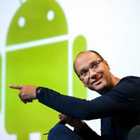 Andy Rubin otthagyja az Androidot