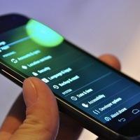 Az Android következő egy éve - itt a Galaxy Nexus és az Ice Cream Sandwich