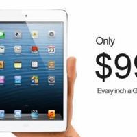 Úton az első iPad Mini klón - a legújabb Android fut majd rajta