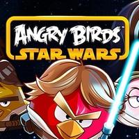 Fénykard és lépegető is lesz az Angry Birds Star Wars kiadásában