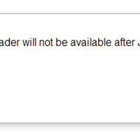 Vége a Google Readernek