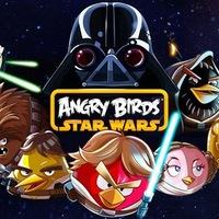 Megérkezett az Angry Birds Star Wars!