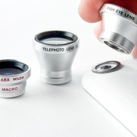 Mobil objektívek hobbifotósoknak