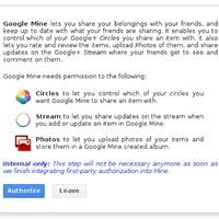 A Google már a fizikai tárgyaidra is kíváncsi