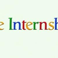 The Internship - a Google-vígjáték